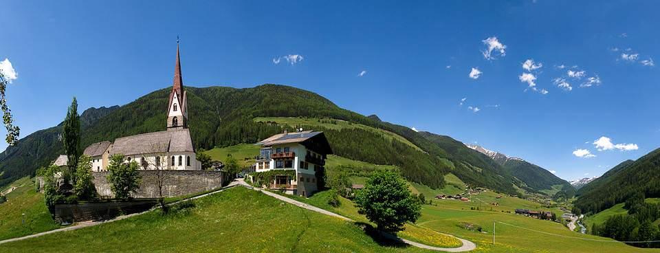 Wanderhotel Bühelwirt - Ahrntal