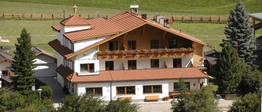 Pension Haus an der Wiese - St. Johann