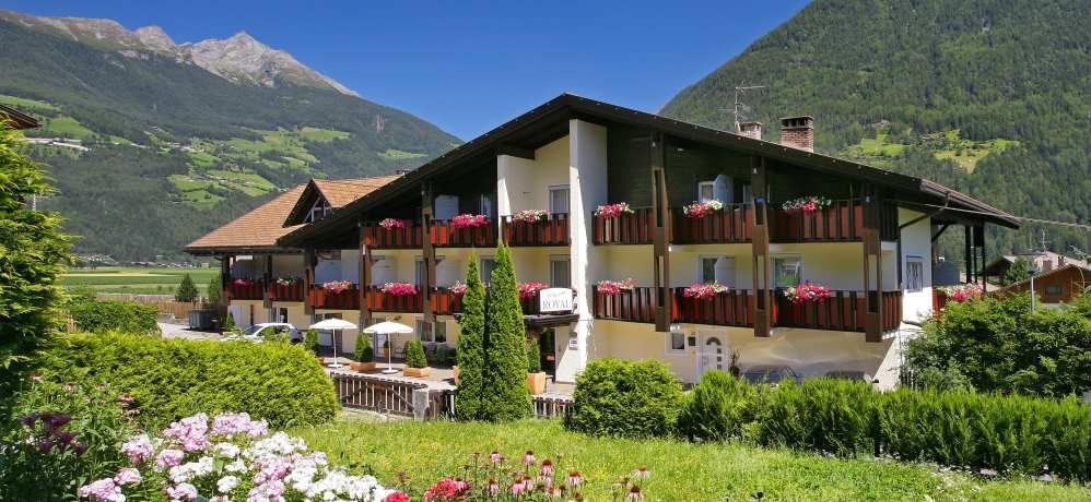 Hotel Royal - Ahrntal