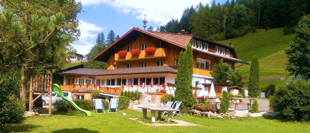 Hotel Oberjahrl - St. Johann