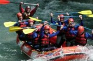 Rafting Kayak Canyoning