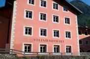 Restaurant Hotel STEINHAUSWIRT