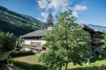 Hotel Steinpent - St.Johann
