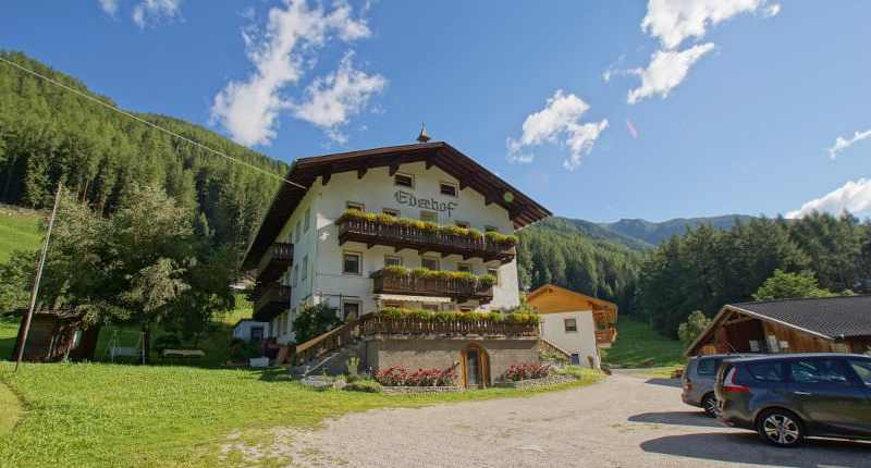 Pension Ederhof Ahrntal